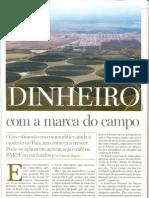 Commodity Markets Brazil