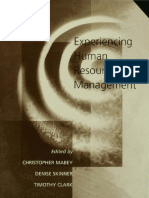 EXPERIENCING HUMAN RESOURCE MANAGEMENT.pdf
