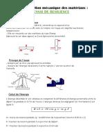 Caractérisation Mécanique Des Matériaux
