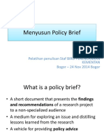 How to write policy brief.pdf