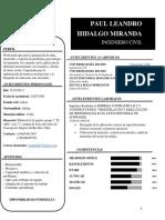 CV Paul Hidalgo 2