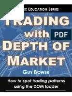 Торговля по глубие рынка