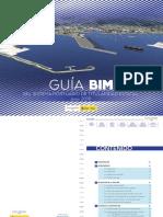 Guía BIM Puertos Del Estado 2019