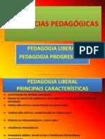 tendencias pedagógicas -130210234115-phpapp01