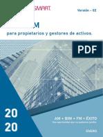 Building Smart - Guía BIM para propiertarios y gestores de activos (2020)