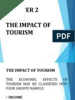 Mpth Prelim 2 Impact of Tourism