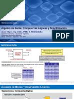 2_Algebra de Boole-Compuertas-Simplif-2019