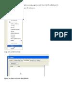 Como Instalar Plugins Visual Web