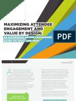 maximizing attendee engagement