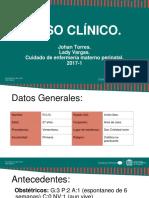 Caso clínico Partos.pptx