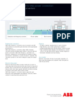 ABB converters_S2S_product guide revG