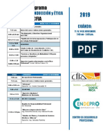 2-Programa Inducción y Ética M-J-NOV-2019