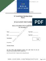 Physics-Mock-Paper