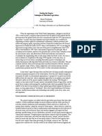 FRIEDMANN - Pathologies of globalized agriculture.pdf