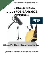 SALMOS E HINOS CIFRADOS PPT - NOVO