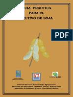 Manual práctico de soja