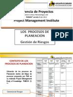 8) PPlaneacion - Riesgos V1