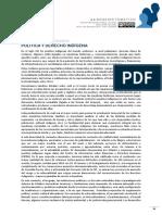 Carrizo et al_2019_Presentacion del dossier Politica y Derecho Indigena.pdf