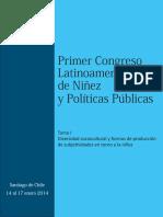 Congreso Tomo1