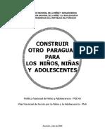 Paraguay_Plan_Nacional_Niño