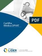Cartilha Médica DPVAT