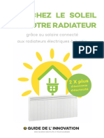 Guide Innovation solaire