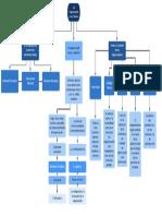 Mapa Conceptual Organizaciones