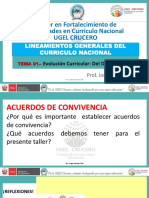 PPT-CRUCERO_SECUNDARIA 2019, TRANSITO DE DCN AL CNEB