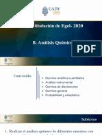 B. Análisis Químico_2020