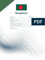 Bangladesh 2019