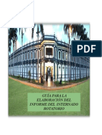 INFORME DE INTERNADO ROTATORIO ACADEMIA MILITAR CIENCIAS DE LA SALUD.