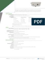 iDirect-Evolution-X1-Outdoor-Spec-Sheet-1
