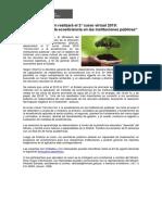 2do Curso Virtual de Ecoeficiencia 2019-II