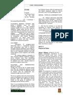 Civil Procedure.doc