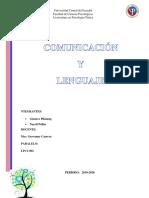 ENSAYO ESTRUCTURALISMO Y FUNCIONALISMO CYL