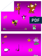 Animated Clipart