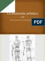 La anatomía artística.pptx