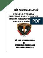 S. Ciudadana 2020