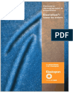 Elastollan Gamme des produits - PDF Free Download