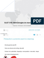 EHS PPT (cleaning des sites)-Cameroon-JAn.W05, 2020