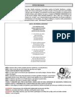 FOLLETO PRIMERA COMUNION 2018 versión FINAL FINAL FINAL