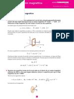 Tema 4 Inducción magnética