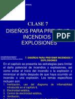 Clase 7 Diseño Prev F&E