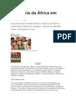 A história da África em sala.docx