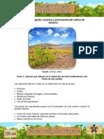 Unidad agricultura de presicion