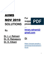 Explanation+Nov+2010+Aiims