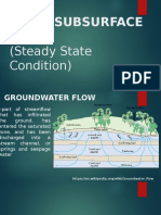 Basic-Subsurface-Flow-Steady-State-Condition