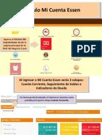 Instructivo _Módulo Mi Cuenta Essen 20161007.pptx
