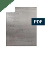 Cuestionario Semana 5 Calculo, Ricardo Muñoz