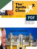 Apollo Marketing Services